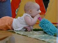Creative Baby sensory play 2018-19