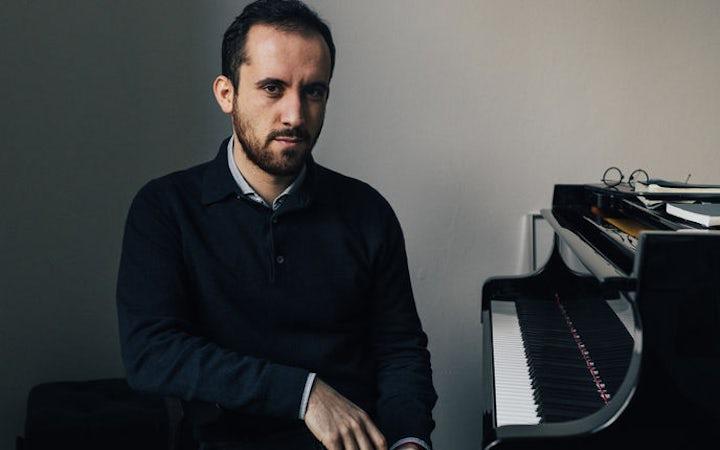 BC 2017/18: Igor Levit in Recital