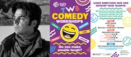 Comedy Workshop Programme