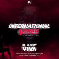 International Vibes