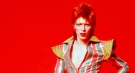 David Bowie's Birthday Party - Manchester
