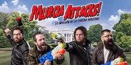 Murcia Attacks! en Alguazas (Con Kalderas, Javi Chou, Jaime Caravaca y Marco.)