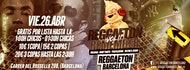 Reggaeton Remember Vol. Ii Party By: Reggaeton Barcelona.