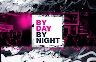 Byday Bynight: Christmas Rooftop Blowout (3 Room)
