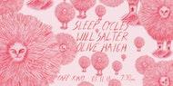 Sleep Cycles, Will Salter, Olive Haigh at Cafe Kino
