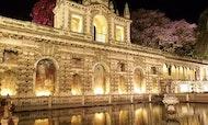 Visita guiada por Sevilla de noche con espectáculo de flamenco
