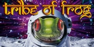 TRiBE of FRoG ★ Intergalactic Space Frog