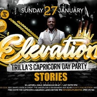 ELEVATION Trilla's Capricorn Day Party