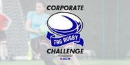 Corporate Challenge Yorkshire, Tag Rugby Tournament
