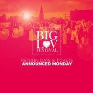 Big Luv - Easter Special