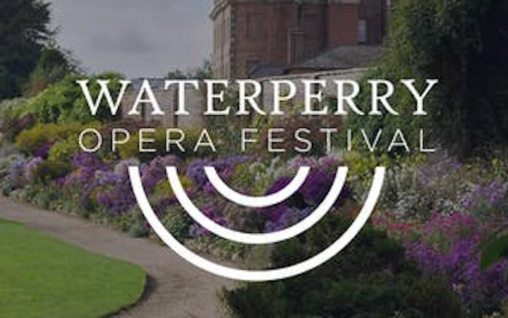Waterperry Opera Festival - 2018 Season