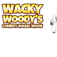 Wacky Woody's Comedy Magic Show
