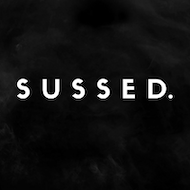 SUSSED. Halloween Special w/ Special Guests TBA