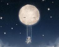 The Night The Moonchild Smiled