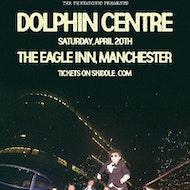The Pentatonic Presents... Dolphin Centre + Special Guests