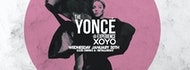 The Yoncé Experience at Xoyo