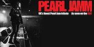 Pearl Jamm, Exchange Bristol