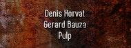 Denis Horvat present by Locked