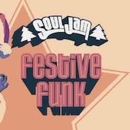 SoulJam - Festive Funk - Bristol