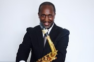 "JazzLeeds - Tony Kofi's ""Portrait of Cannonball"" featuring Deelee Dubé"
