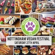 Nottingham  Vegan Festival