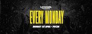 Lemonade - Every Monday Pryzm