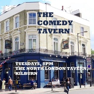 The Comedy Tavern