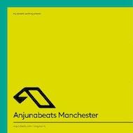 Anjunabeats Manchester