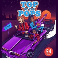 Top Of The Pops with Martin Glynn & Christopher Dresden Styles