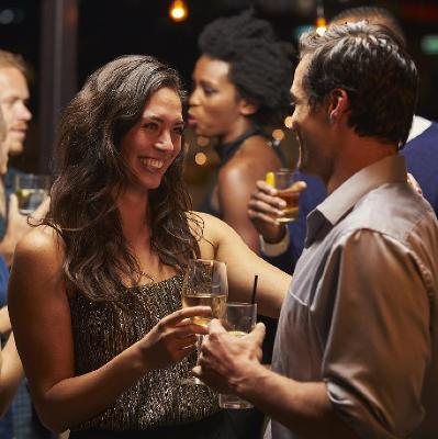 Speed Dating 18-30 Londyn