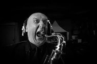 "Tony Burkill Quartet ""Work Money Death"""
