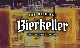Bierkeller - Friday Packages