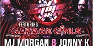 Garage Girls Presents Jonny K & MJ Morgan Bday Bash w/ MC DT & MC VAPOUR at Tiger Tiger London!!