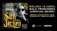 Sick Jacken en Málaga