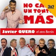 No cabe un tonto más - Javier Quero