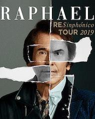 Raphael \´´RESinphónico Tour 2019\´´
