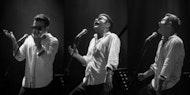 "Shahin Najafi Live in Amsterdam - The ""Third Gender"""