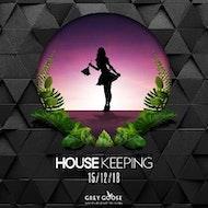 Housekeeping : London