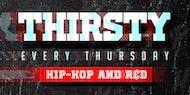 Thirsty Thursdays Dine & Dance