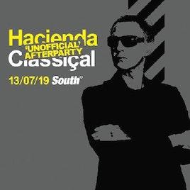 Clint Boon // Hacienda Classical