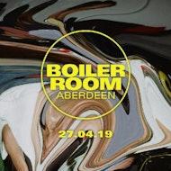 Boiler Room Aberdeen
