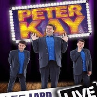 The Peter Kay Experience