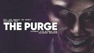 The Purge / Survive The Night / Brighton