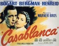 Casablanca (1942) & gin tasting