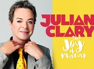 Julian Clary - Born to Mince