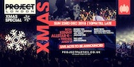 Project London - Ministry of Sound | Ft: SL,(TROPICAL) Live, Kenny Allstar + Headliner TBA!!!