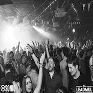 SONIC Saturday + The Beat Club