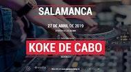 Sesión DJ Koke de Cabo en Pause&Play Vialia Salamanca