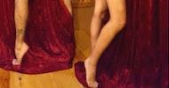 Laberint striptease