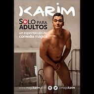 Karim. Solo Para Adultos